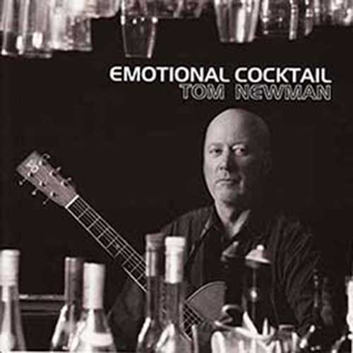 Emotional Cocktail